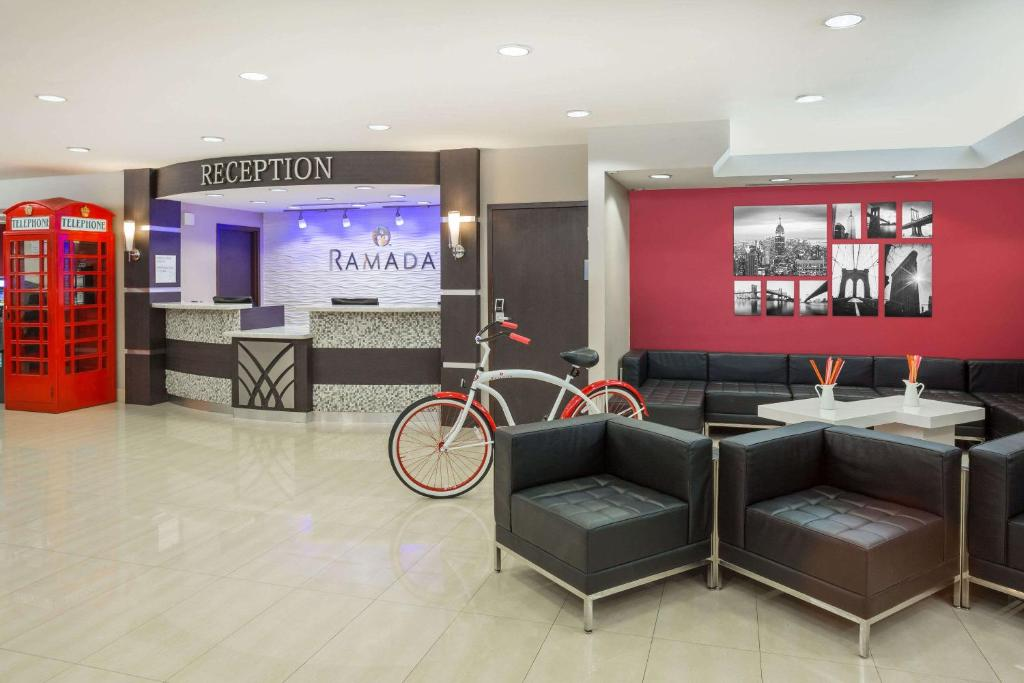 Hotel Ramada Miami Fl Booking Com