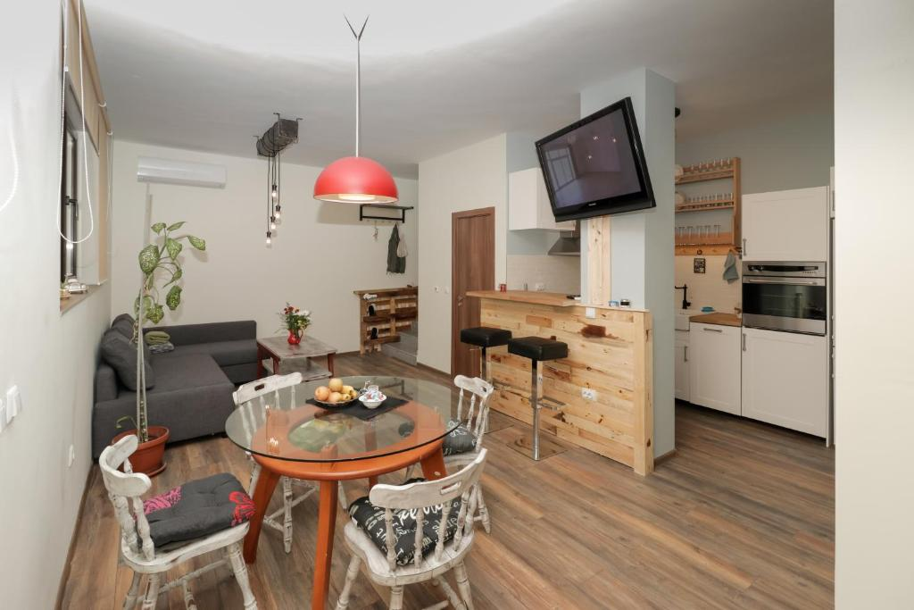 Апартамент Sea Crib - Варна