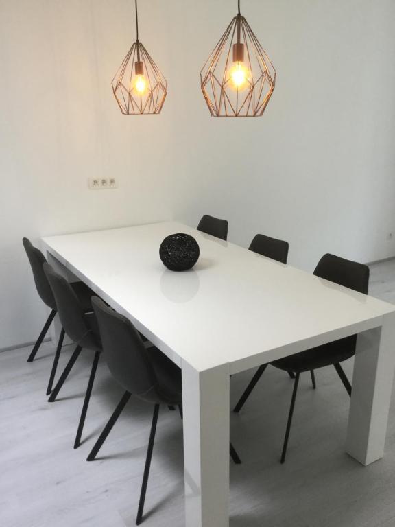 Appartement Thea (Belgien Westende Bad) - Booking.com