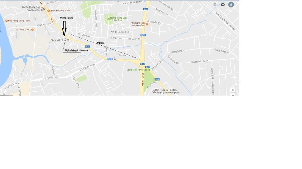 Mi Mi Hotel Bien Hoa Updated 2018 Prices