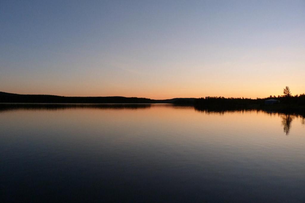 Campground Skabram Turism Gårdsmejeri Jokkmokk Sweden Bookingcom - Jokkmokk sweden map