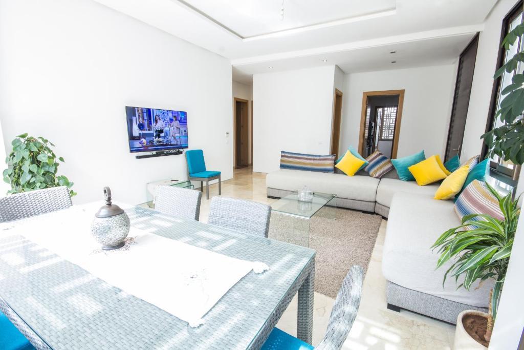 Rabat Apartments For Sale