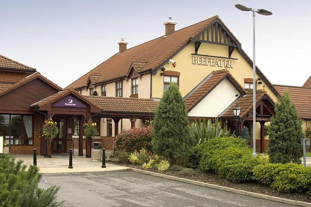 Premier Inn Newcastle Gosforth Cramlington Newcastle