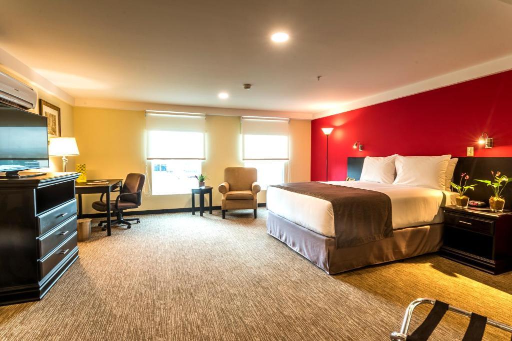 Hotel Exe San Jose Center Costa Rica San Jose Booking Com
