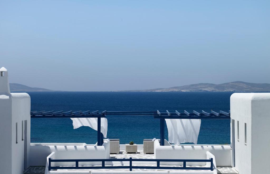 San Marco Gartenmöbel san marco hotel (griechenland houlakia) - booking