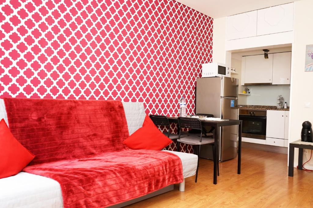 Apartamentos D\'Alegria, Porto, Portugal - Booking.com