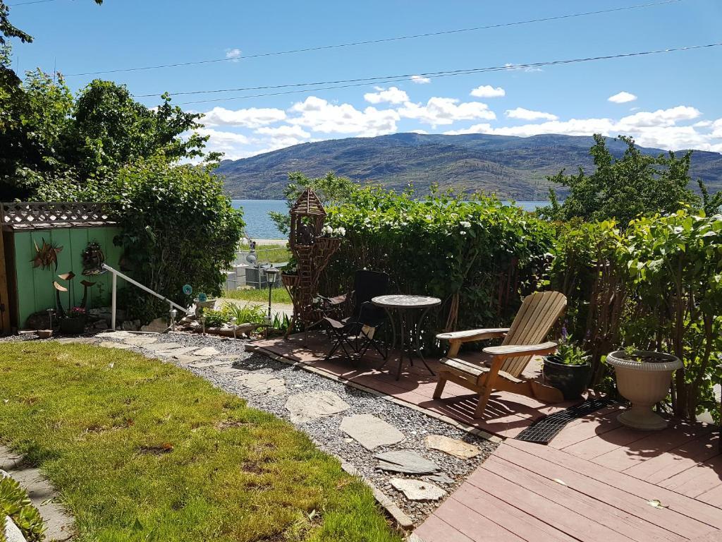 Cottage Rental BC