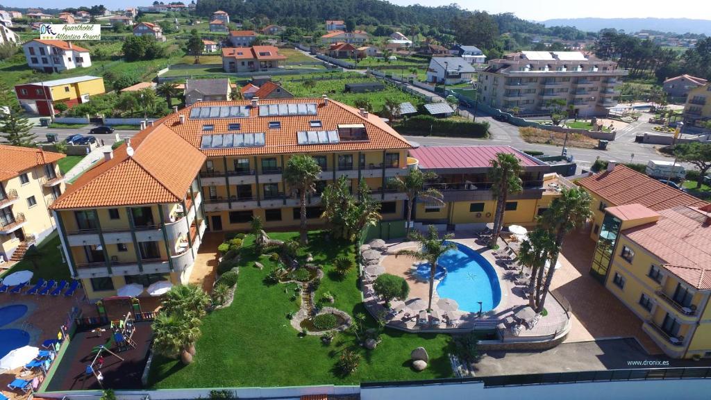 Apartments In Montalvo Galicia