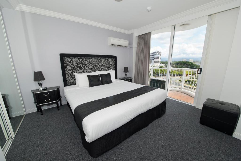 Broadbeach Holiday Apartments, Gold Coast - Updated 2019 ...