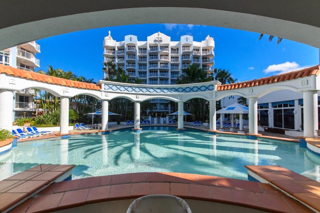 Broadbeach Luxury Apartments, Gold Coast, Australia ...