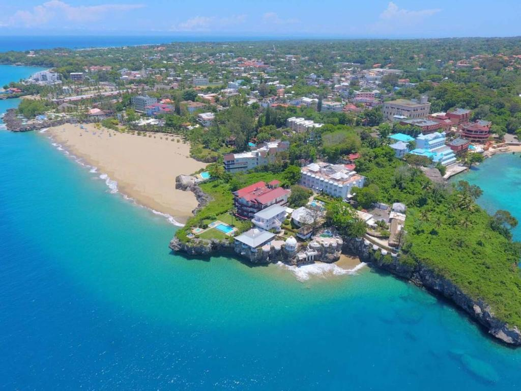Piergiorgio Palace Hotel Sosa Dominican Republic Bookingcom