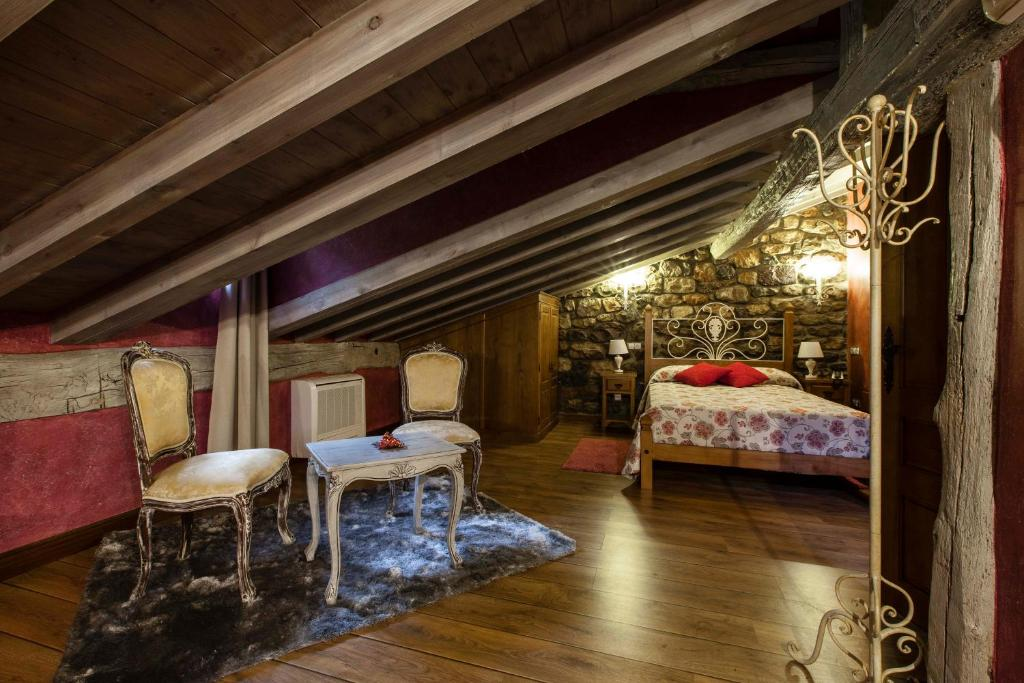 boutique hotels in cantabria  231