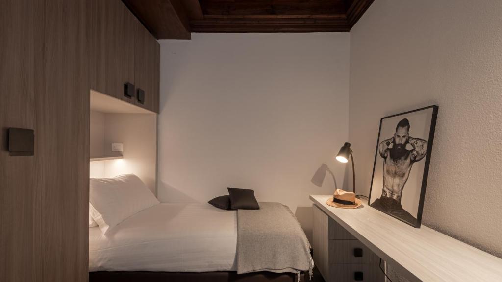 Hôtel proche : Villa Maderni