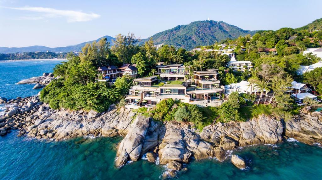 Impiana Private Villas Kata Noi Kata Beach Updated 2018 Prices