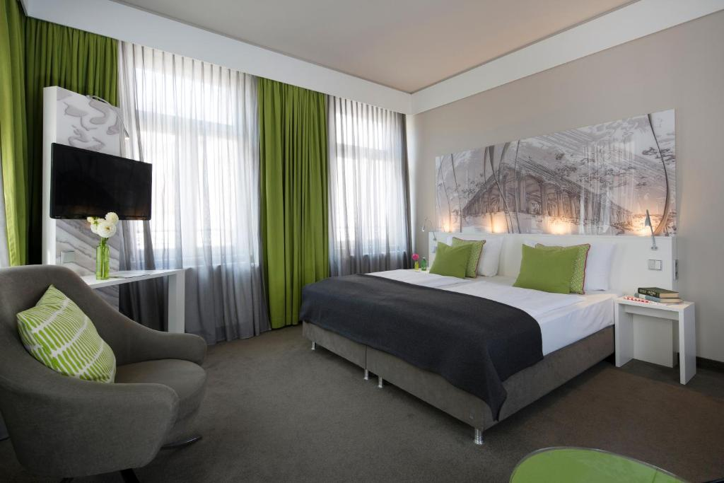 Hotel Am Markt Baden Baden Germany Booking Com