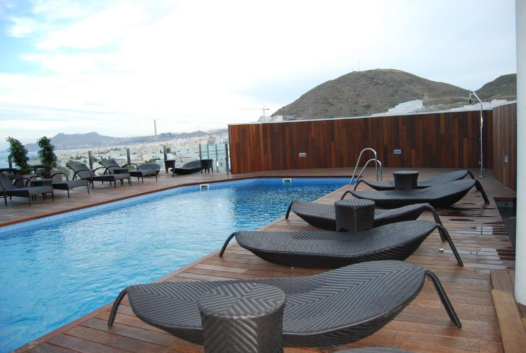 boutique hotels in carboneras  1