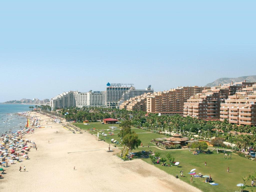 Apartments In Torreblanca Valencia Community