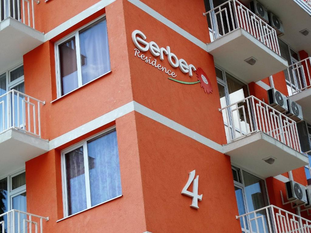 Gerber Betten ferienwohnung gerber 4 bulgarien sonnenstrand booking com