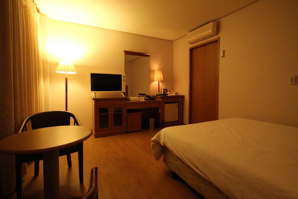 大同 ホテル(Daedong Hotel)