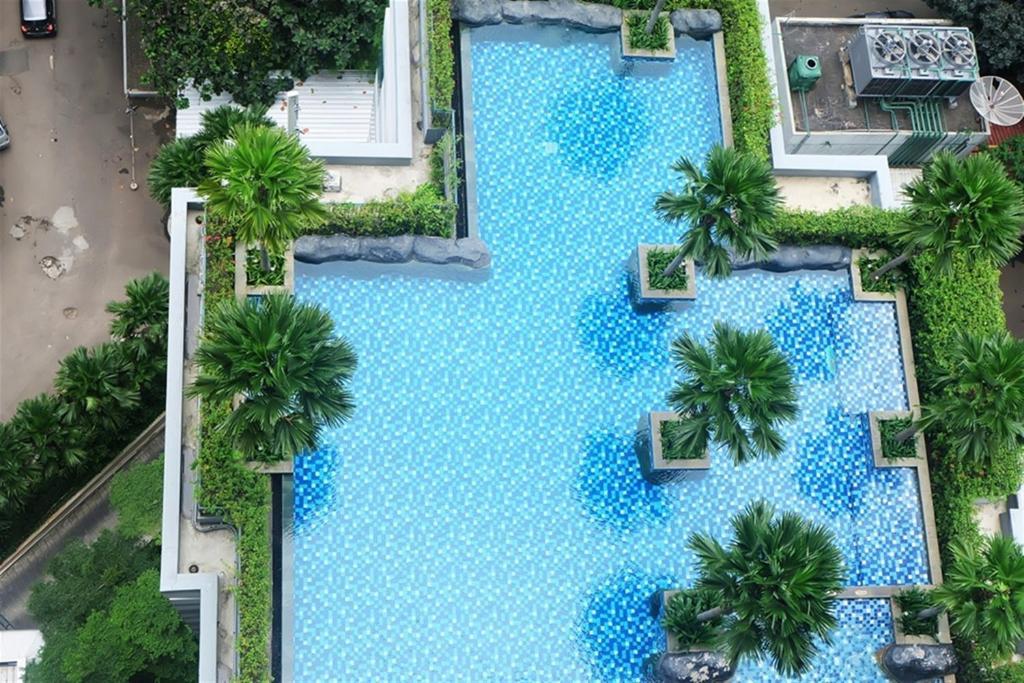 2br Central Location Sahid Sudirman Residence By Travelio Jakarta