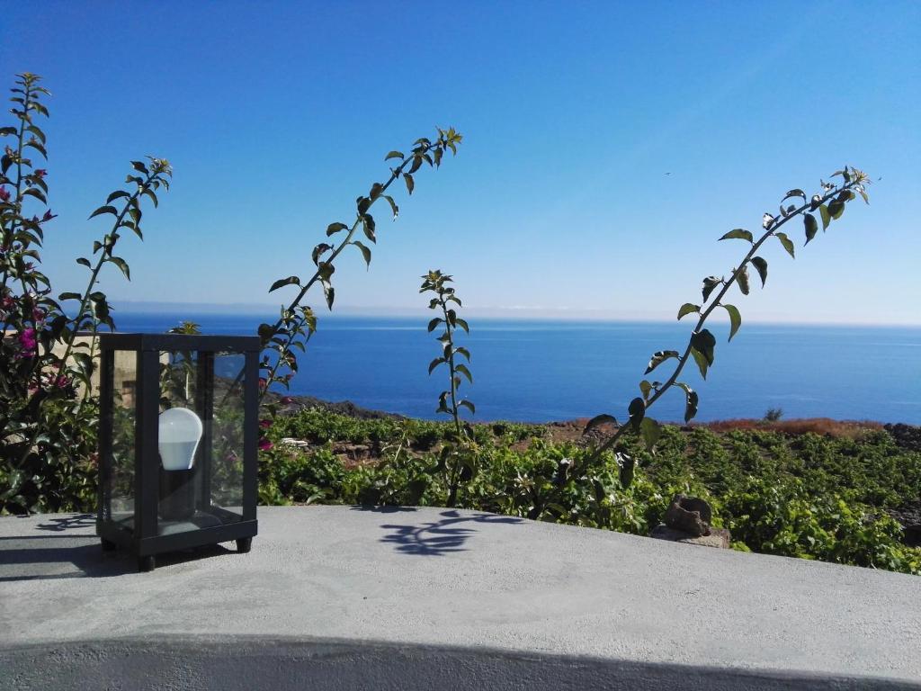 Ferienhaus Dammuso Aia (Italien Pantelleria) - Booking.com