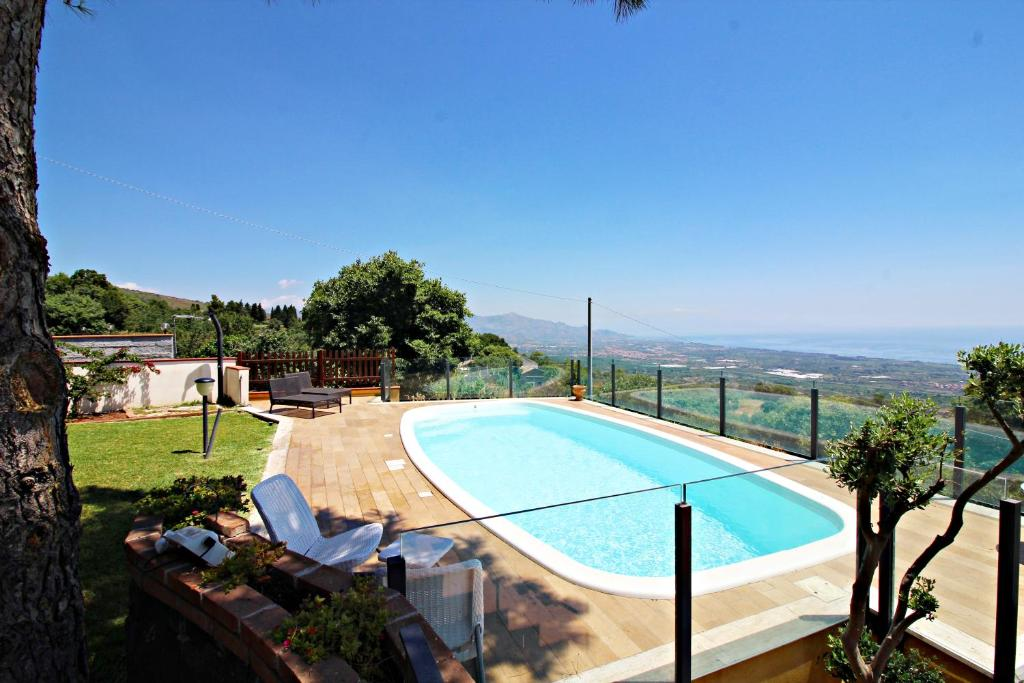 Hôtel proche : Belvedere Etna Mare