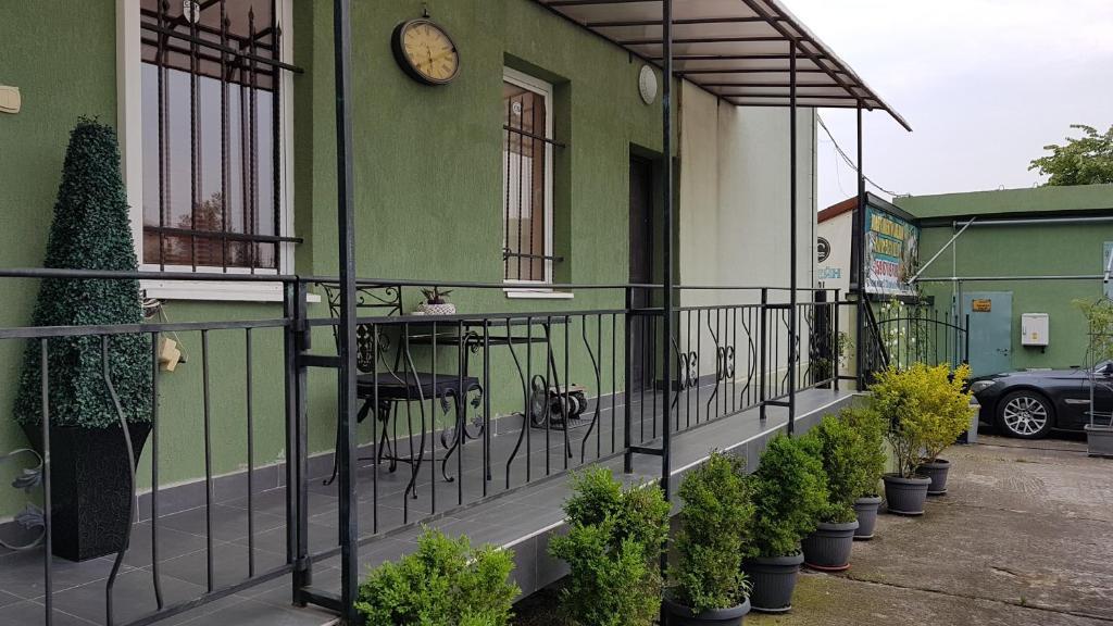 Апартамент Aheloy Apartments - Ахелой