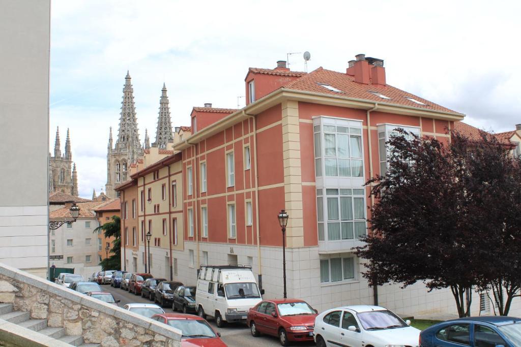Apartments In Las Quintanillas Castile And Leon