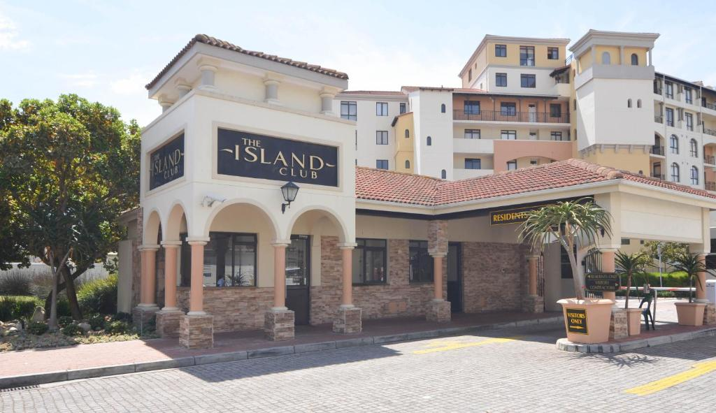 Apartment The Island Club, Majorca 303, Cape Town, South ...