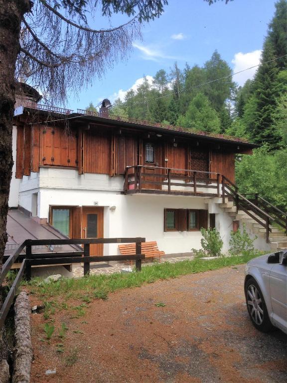 Villa Gaia Folgarida Italy Bookingcom