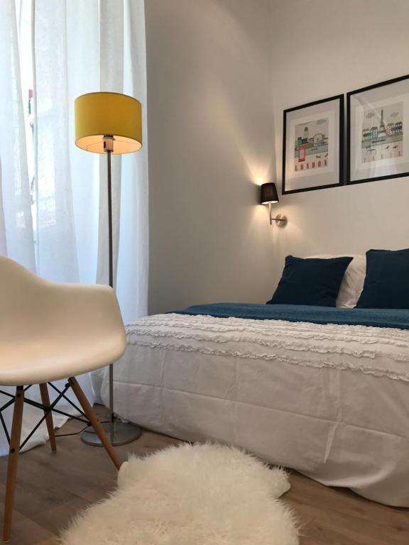 Apartment Maison Jean Chapelle Avignon France Booking Cool Avignon Bedroom Furniture Exterior Plans