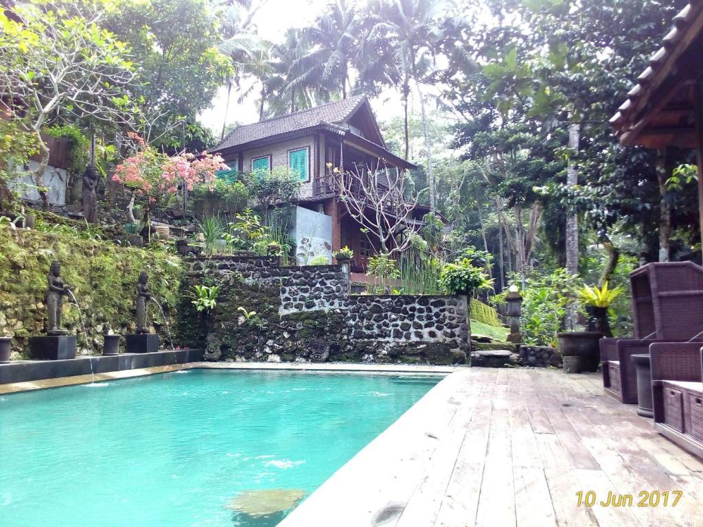 Hotel Puri Tanah Lot Wanaprasta Villa Tanah Lot Bookingcom