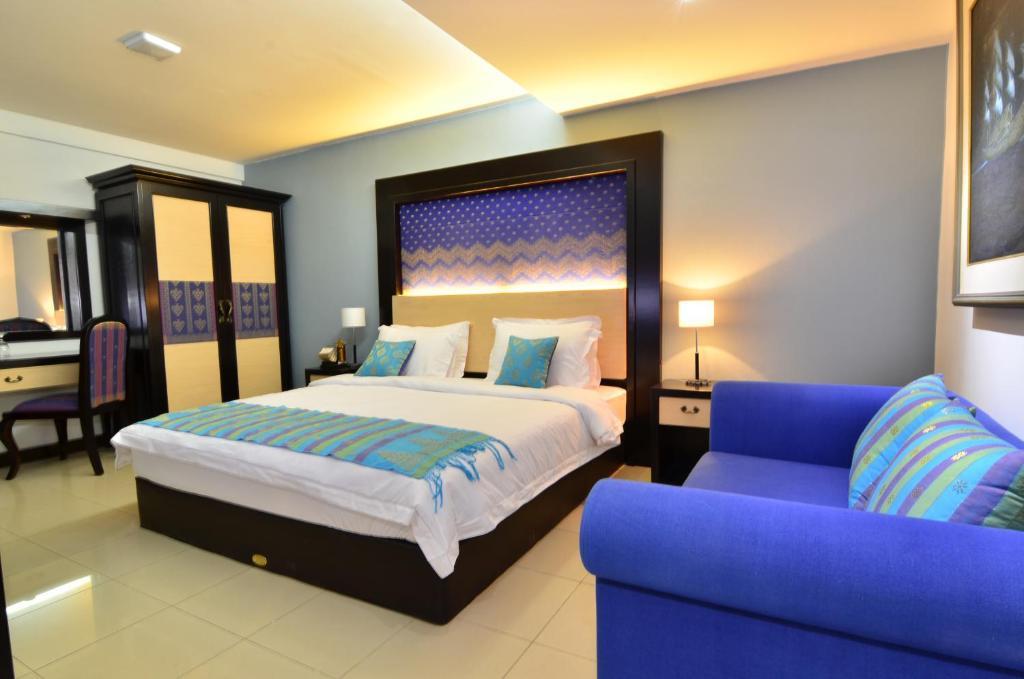 Balai Melayu Museum Hotel Yogyakarta Indonesia  Bookingcom