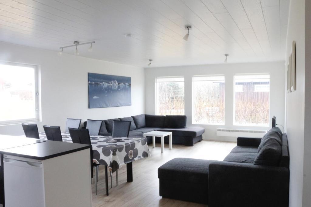 Glacier Inn (Island Höfn) - Booking.com