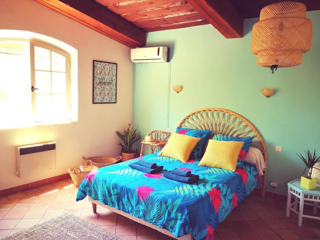 Maison dhôtes villa belrio sainte maxime france booking com
