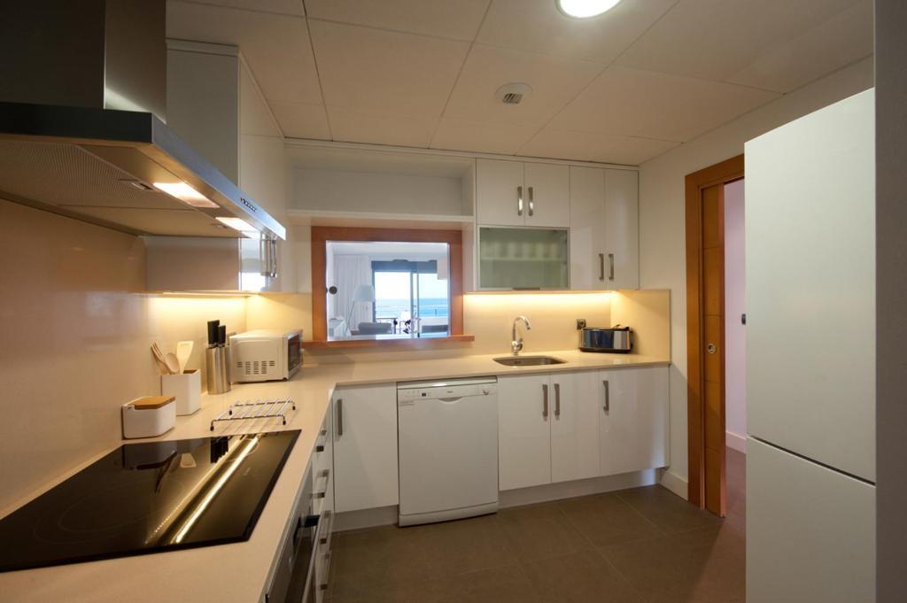 Apartamentos Calpestabili fotografía