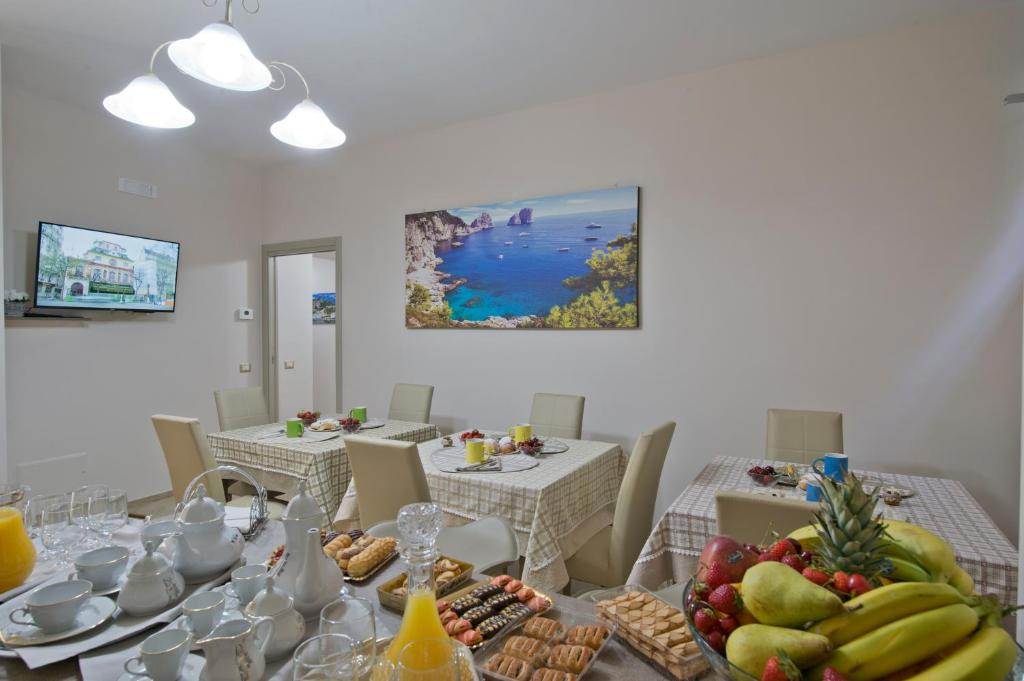 bed and breakfast l'incanto dei monti, agerola, italy - booking.com - Incanto Arredo Bagno