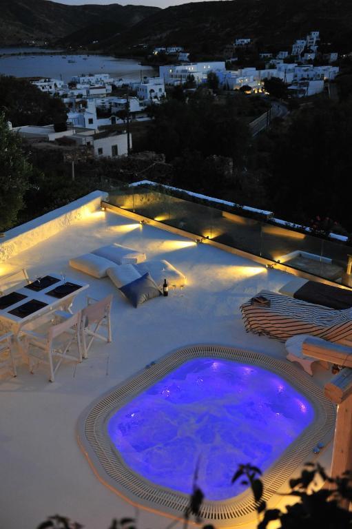 102111067 - Patmos Exclusive Villas