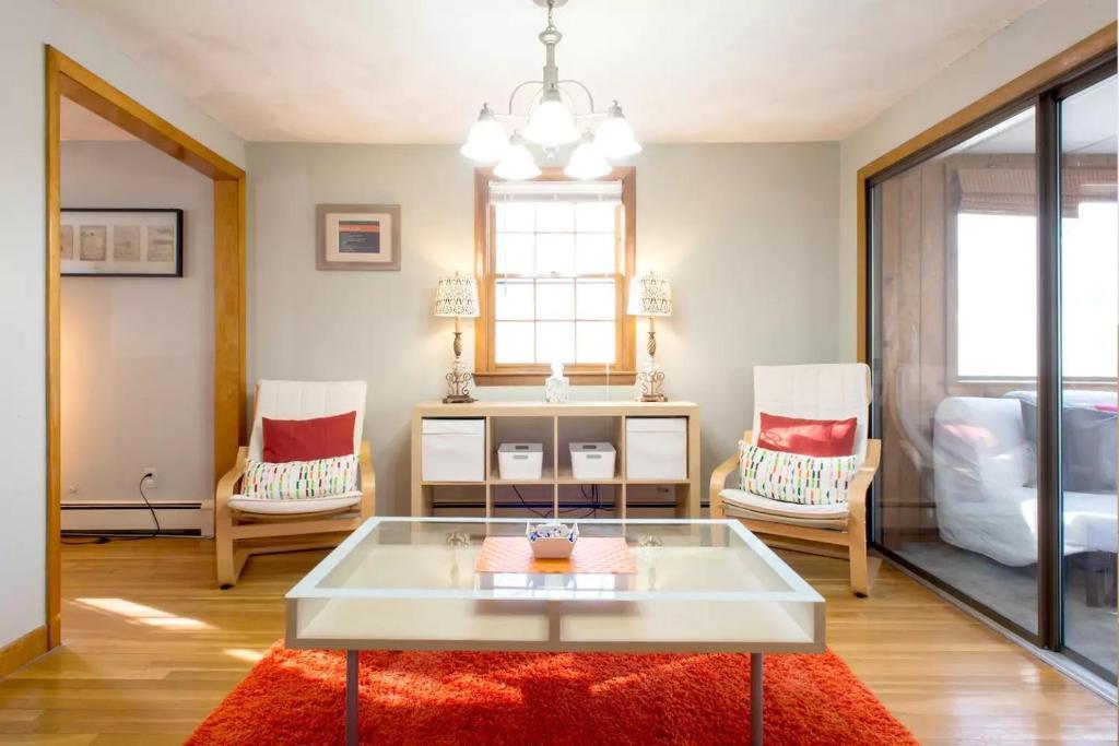 Apartments In Arlington Massachusetts