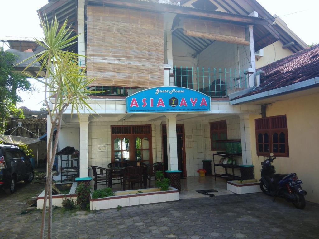 Hotel Laut Jaya Asia Jaya Guesthouse Karimunjawa Bookingcom