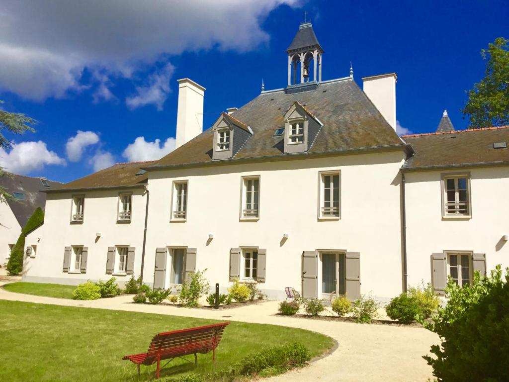 Apartments In Pancé Brittany