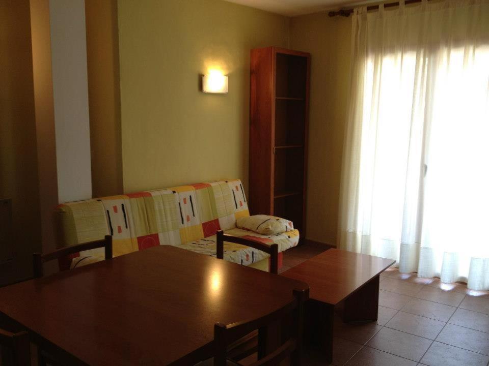 Apartaments Costa fotografía