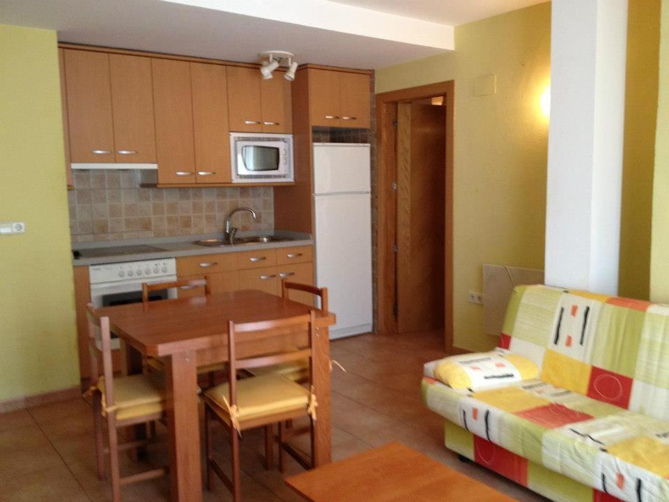 Bonita foto de Apartaments Costa