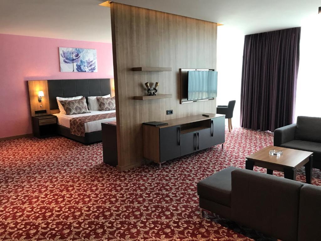 Euphoria Batumi Hotel Georgia Deals