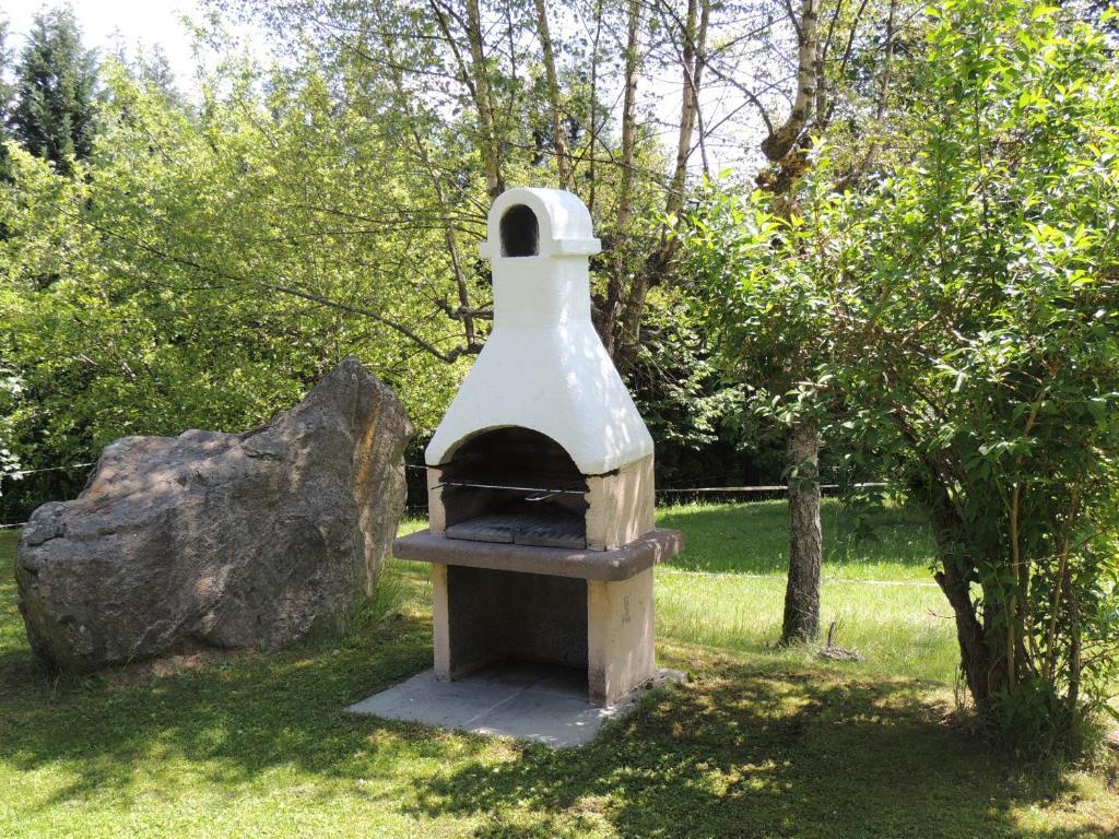 Ferienwohnung Haus Ingeborg (Deutschland Dachsberg im Schwarzwald ...
