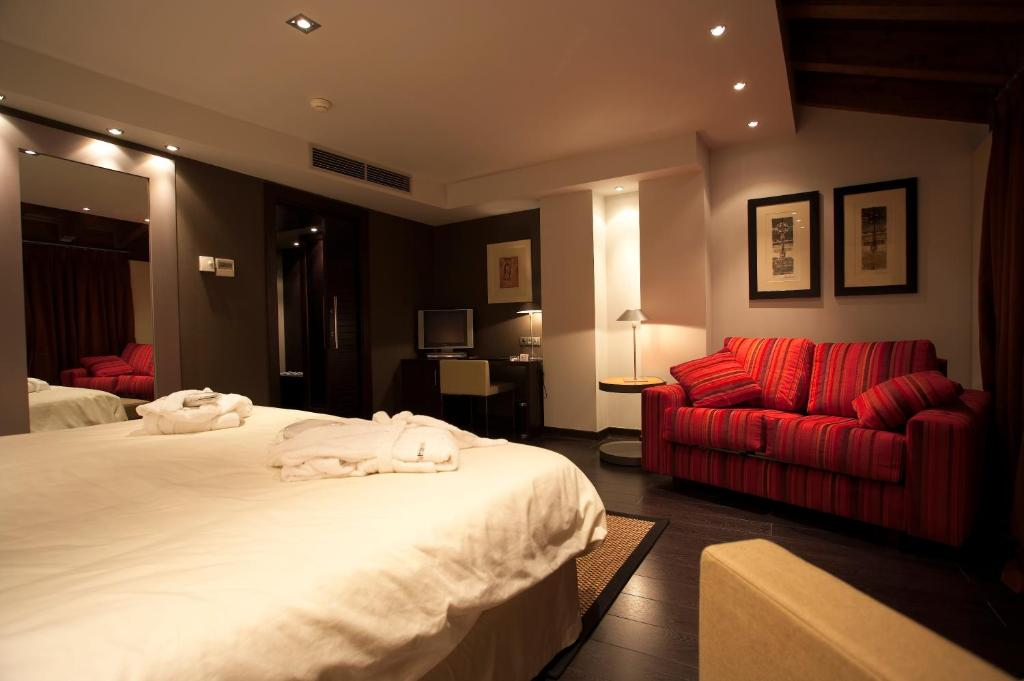 boutique hotels in aragon  88