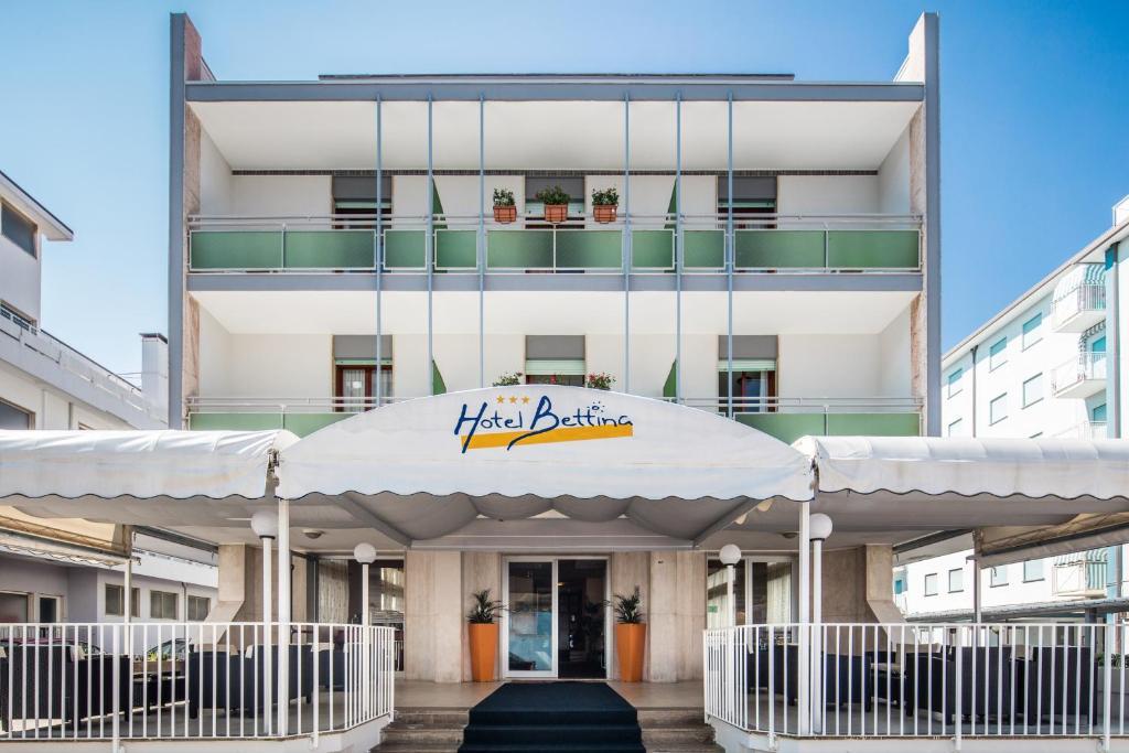 Hotel Bettina, Lido di Jesolo – Prezzi aggiornati per il 2018