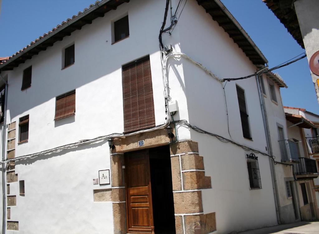 Foto del Apartamentos Rurales Víctor Chamorro del Arco