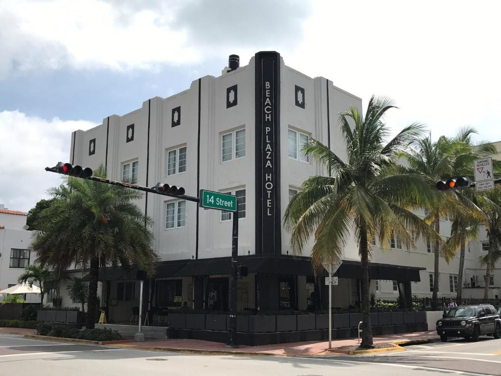 South Beach Plaza Hotel Reserve Now Gallery Image Of This Property