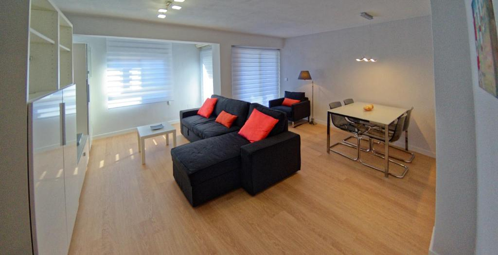 Apartamento Centrico - Viveros, former Sunan airport – Precios ...